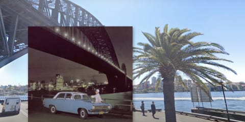 Holden launches 'Rewinding Roads', reflects on its past to sell car parts in the future