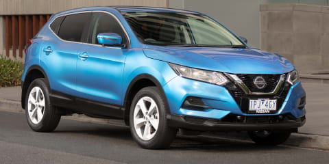 2020 Nissan Qashqai pricing and specs: CarPlay, new special edition for compact crossover