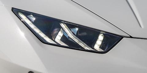 2020 Lamborghini Huracan Evo review