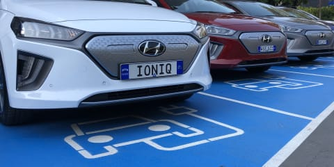 "Hyundai says Australia at a ""standstill"" on vehicle emissions regulations"