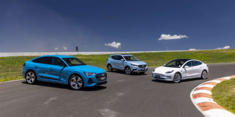 2021 Drive Car of the Year – Best Electric Car