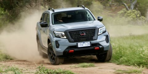 2021 Nissan Navara price rises revealed, drive-away deals for ABN holders