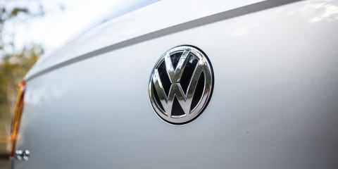 Volkswagen to miss Paris motor show – report