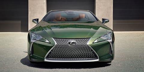 Lexus owner satisfaction rate tops the industry