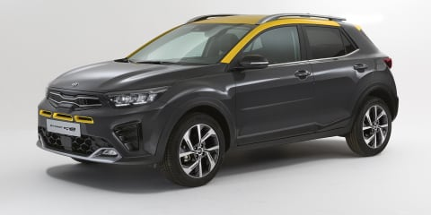 2021 Kia Stonic price and specs – UPDATE: Entry-level Stonic S joins range