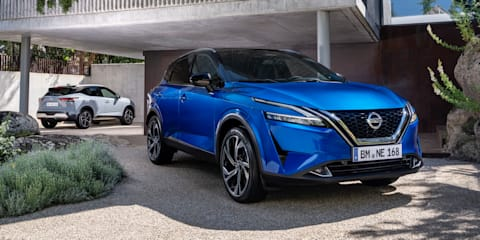 The Drive Five: New Nissan Qashqai here in 2022 and the other stories you might've missed – 19 July 2021