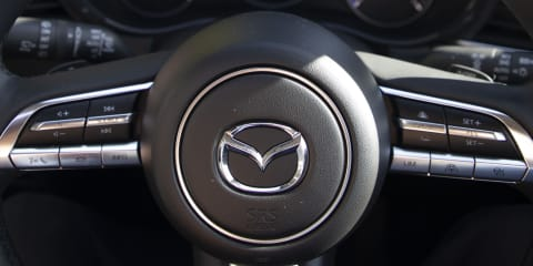 2020 Mazda CX-30 long-term review: Luxury