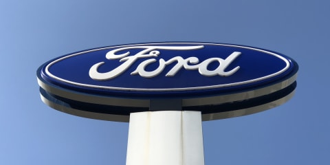 Ford Australia says car sales won't move solely online after COVID-19