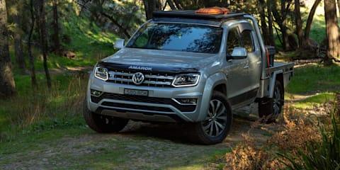 2020 Volkswagen Amarok XXL review