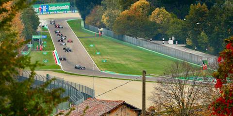 2021 Formula One Emilia Romagna Grand Prix: Race preview