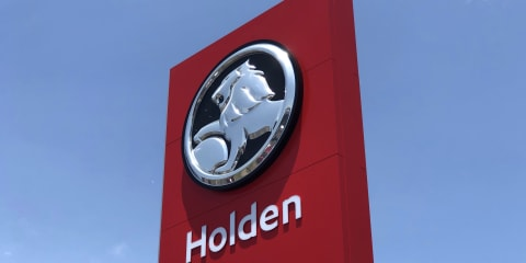 Holden posts lowest sales since 1954, Ford drops to 1968 levels