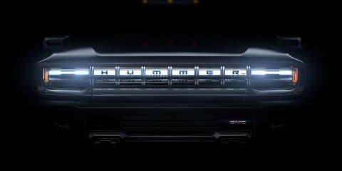 GMC Hummer EV pickup confirmed, will have monster power output