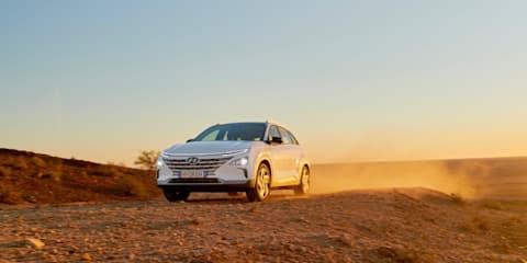 2021 Hyundai Nexo: Local specs revealed for Australia's first hydrogen-powered vehicle