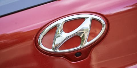 2007-12 Hyundai i30: More than 106,000 cars recalled