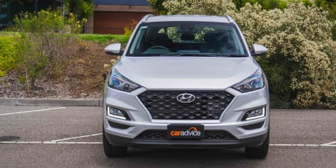 2020 Hyundai Tucson review: Active AWD diesel