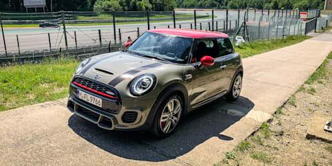 Next-generation Mini range delayed due to Brexit uncertainty