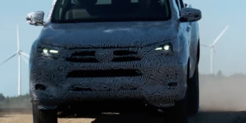 New Toyota HiLux teased in official video, more power confirmed