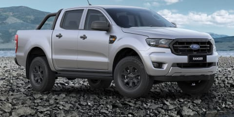 2021 Ford Ranger price and specs: 4x2 XL Sport variant added alongside range-wide tech and engine upgrades