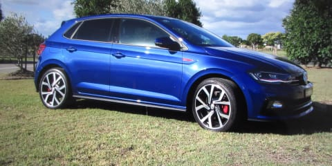 2019 Volkswagen Polo GTI review
