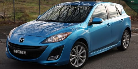 Mazda3 Review & Road Test