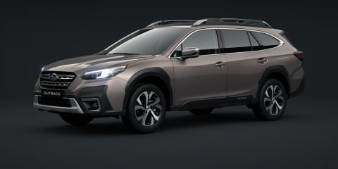 2021 Subaru Outback price and specs