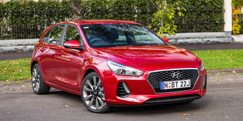 2017 Hyundai i30 SR review