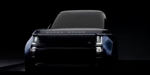 Video: Is this the next generation Range Rover?