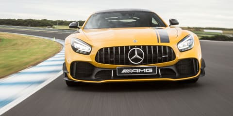 2021 Mercedes-Benz and AMG new cars