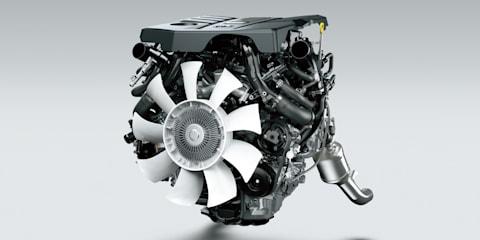 2022 Toyota Tundra拾取茶壶暗示Hybrid Twin-Turbo V6,Landcruiser启发舱 - 更新