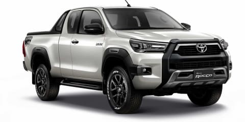 2021 Toyota HiLux: price rises across the range