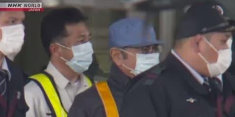 Carlos Ghosn granted bail
