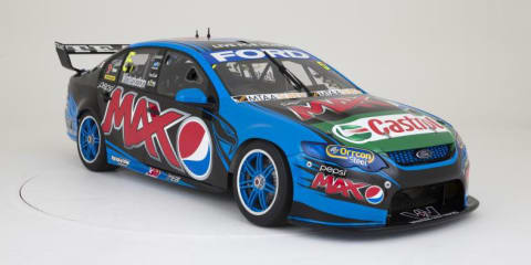 Ford to quit V8 Supercars at the end of 2015 - report
