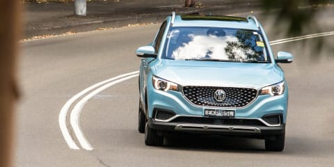 2021 MG ZS EV long-term review: Introduction