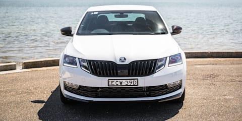 2019 Skoda Octavia 110TSI Sport sedan review