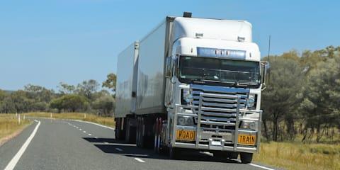 Queensland cracks down on drivers using truck rest stops
