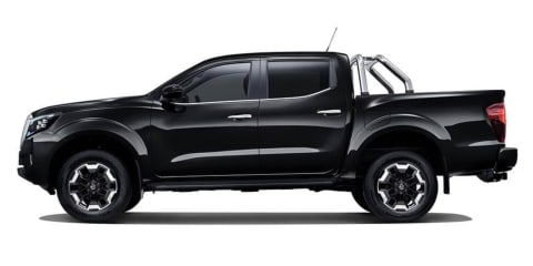 2021 Nissan Navara price and specs released as new models arrive in showrooms
