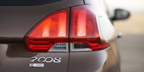 Peugeot 2008 coming in October with low-$20K starting price