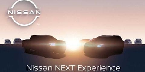 2021 Nissan Pathfinder teased, February 5 debut confirmed