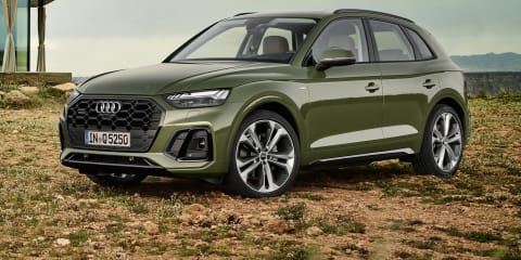 2021 Audi Q5 revealed, due in Australia next year