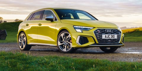 2022 Audi S3: Australian details revealed early, local launch due late 2021