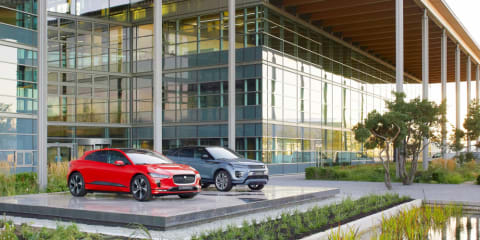 Jaguar Land Rover expands UK operations