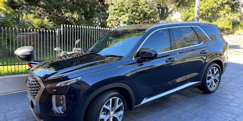2021 Hyundai Palisade Highlander review
