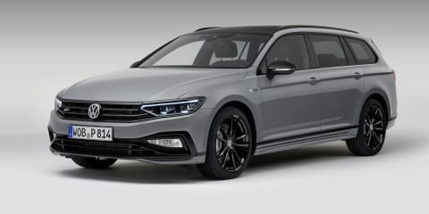 2020 Volkswagen Passat R-Line Edition headed to Geneva