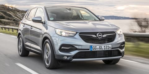 Opel returns healthy profit for 2018