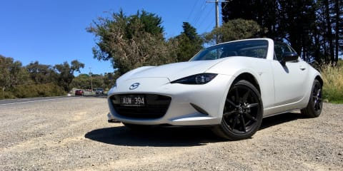 2019 Mazda MX-5 RF long-term review: Road trip