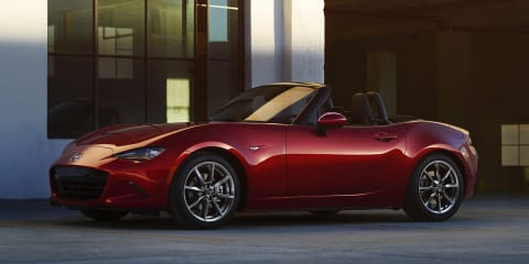 "2015 Mazda MX-5 to have ""keener"" pricing"