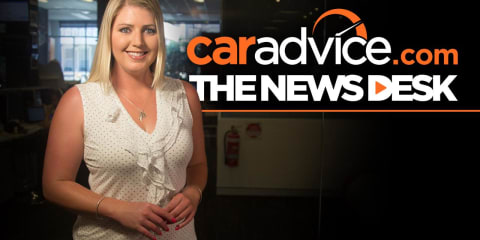 CarAdvice News Desk:: the weekly wrap for November 4, 2016