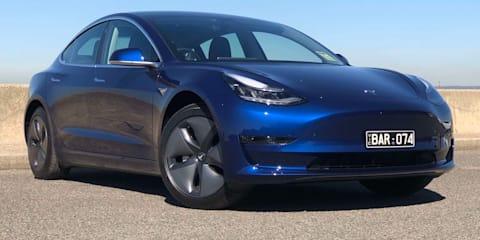 The secret Australian ingredients powering Tesla electric cars