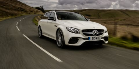 2019 Mercedes-AMG E63 S Estate review
