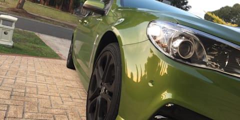 2014 Holden Commodore SS-V Redline Review